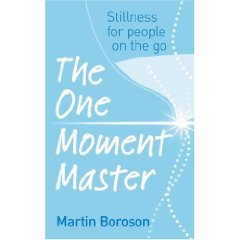 The One Moment Master book